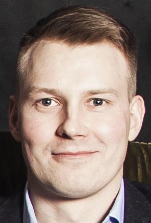 Tuukka Korolainen